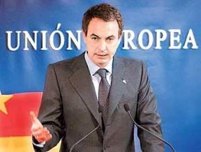 Josá Luis Rodriguez Zapatero