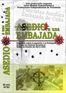 Asedio a una embajada