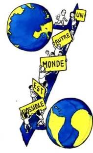 otro mundo esposible