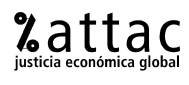 attac justicia economica global