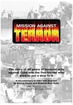 Misión contra terror