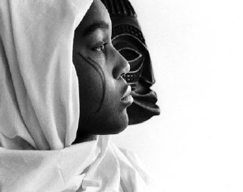 AFRICA: RUBOR DE OLVIDO Y SILENCIO II | EL PROYECTO MATRIZ
