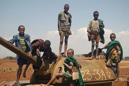 Conflictos De Africa 28