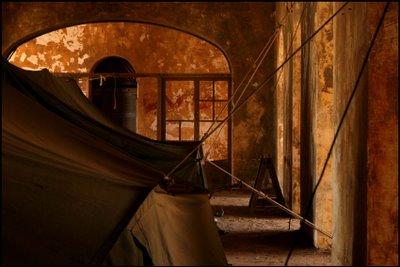 Casa de los esclavos-Isla Gorée