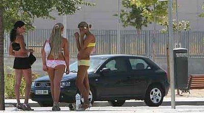 prostitucion callejera prostitutas haciendo amor