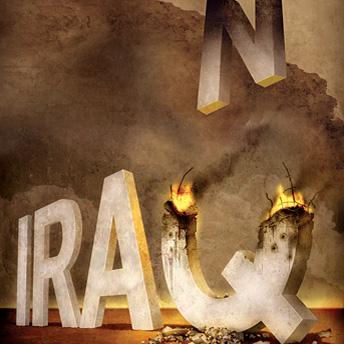 Iraq por Irán