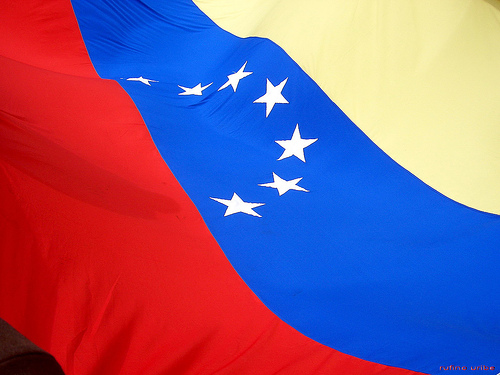 HABLEMOS DE PERPETUIDAD » bandera_venezuela