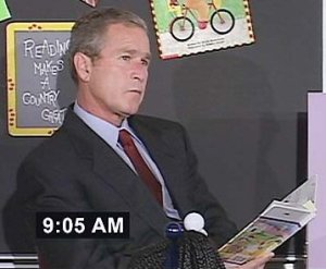 bush_911_school