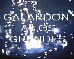 galardon