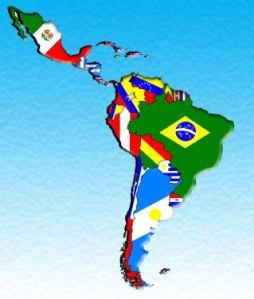 mapa-latinoamericano
