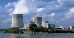central nuclear-