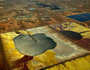 AUSTRALIA-MINING-AREVA-WMC-OLYMPIC DAM