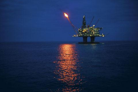 petroleo plataforma marina 3
