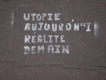 utopia hoy realidad mañana