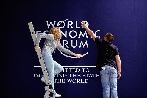 world-economic-forum-2009