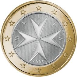 4 euro_Malta