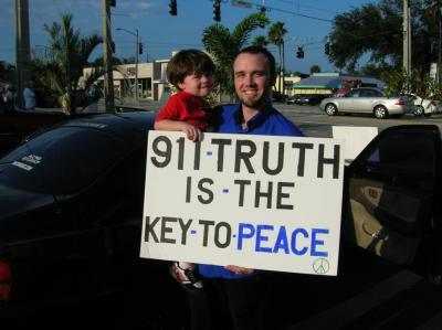 911TruthKeytoPeace