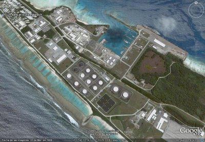 Isla Diego García 9