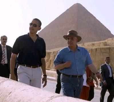 Obama Egipto