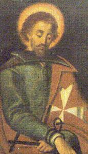 Sir Adrian Fortescue
