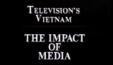 THE IMPACTS OF MEDIA