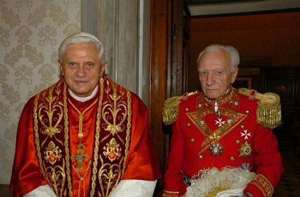 A.Bertie-Ratzinger