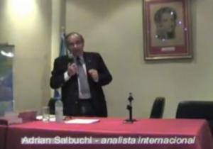 ADRIAN SALBUCHI CONFERENCIA