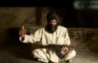 AFGANISTAN TALIBANES BUSH 11-S