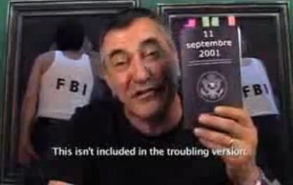 bigard y el 11-S