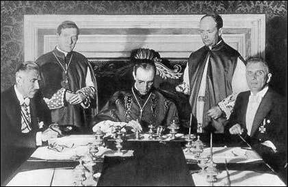 cardenal pacelli despues pio XII-nazis