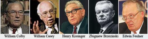 CERCLE-OPUSDEI-MALTA-Colby_Casey_Kissinger_Brzezinski_Feulner