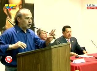 CHAVEZ Y LOS SINDICATOS DE NUEVA YORK