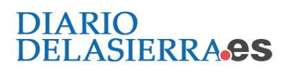 DIARIO DE LA SIERRA Y EL 11-M
