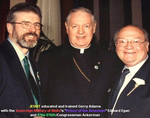 Egan - Gerry Adams