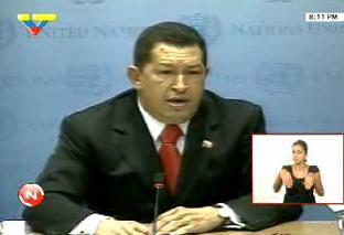 HUGO CHAVEZ AMERICA LATINA AFRICA