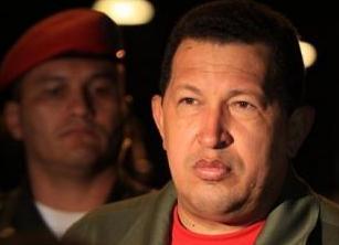 HUGO CHAVEZ HERALD