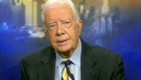 JIMMY CARTER Y EL IMPERIO