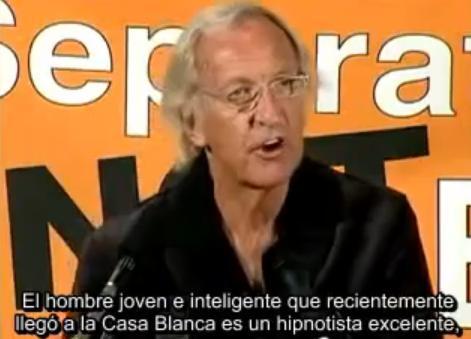 JOHN PILGER Y OBAMA