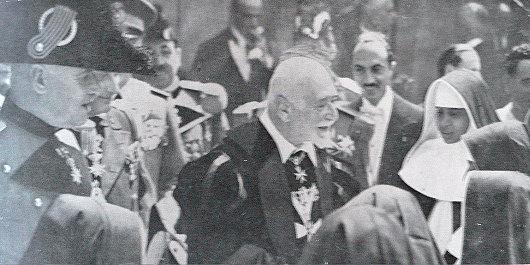Ludovico Chigi Albani della Rovere
