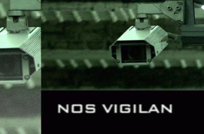 El FBI utiliza la foto de Llamazares para realizar un retrato robot de Bin Laden Nos-vigilan