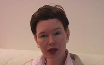 Project Camelot interviews Jane Burgermeister