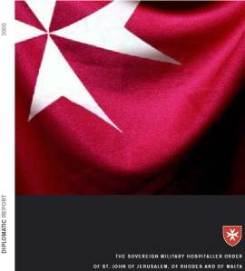 smom- diplomatic report