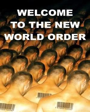 nuevo orden mundial new world order