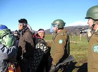 pueblo mapuche chile