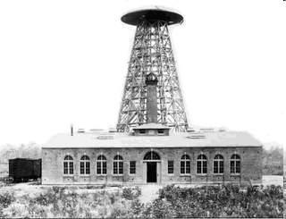 Nikola Tesla develando sus secretos