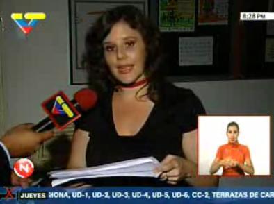 EVA GOLINGER COLOMBIA