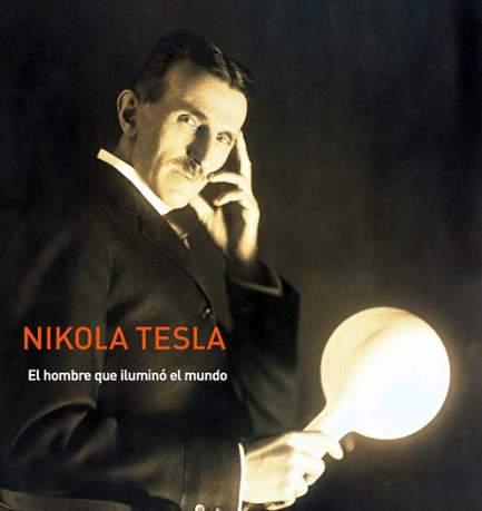 ENERGÍA LIBRE, Nikola Tesla (2/6)