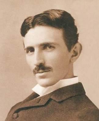 Entrevista con Nikola Tesla. (1899)  Nikola-tesla