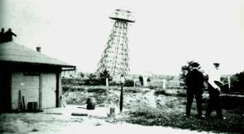 Energia libre,limpia e inagotable: Nikola Tesla el genio.