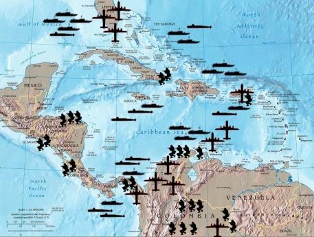 Preparando la III Guerra Mundial: Objetivo IrÁn